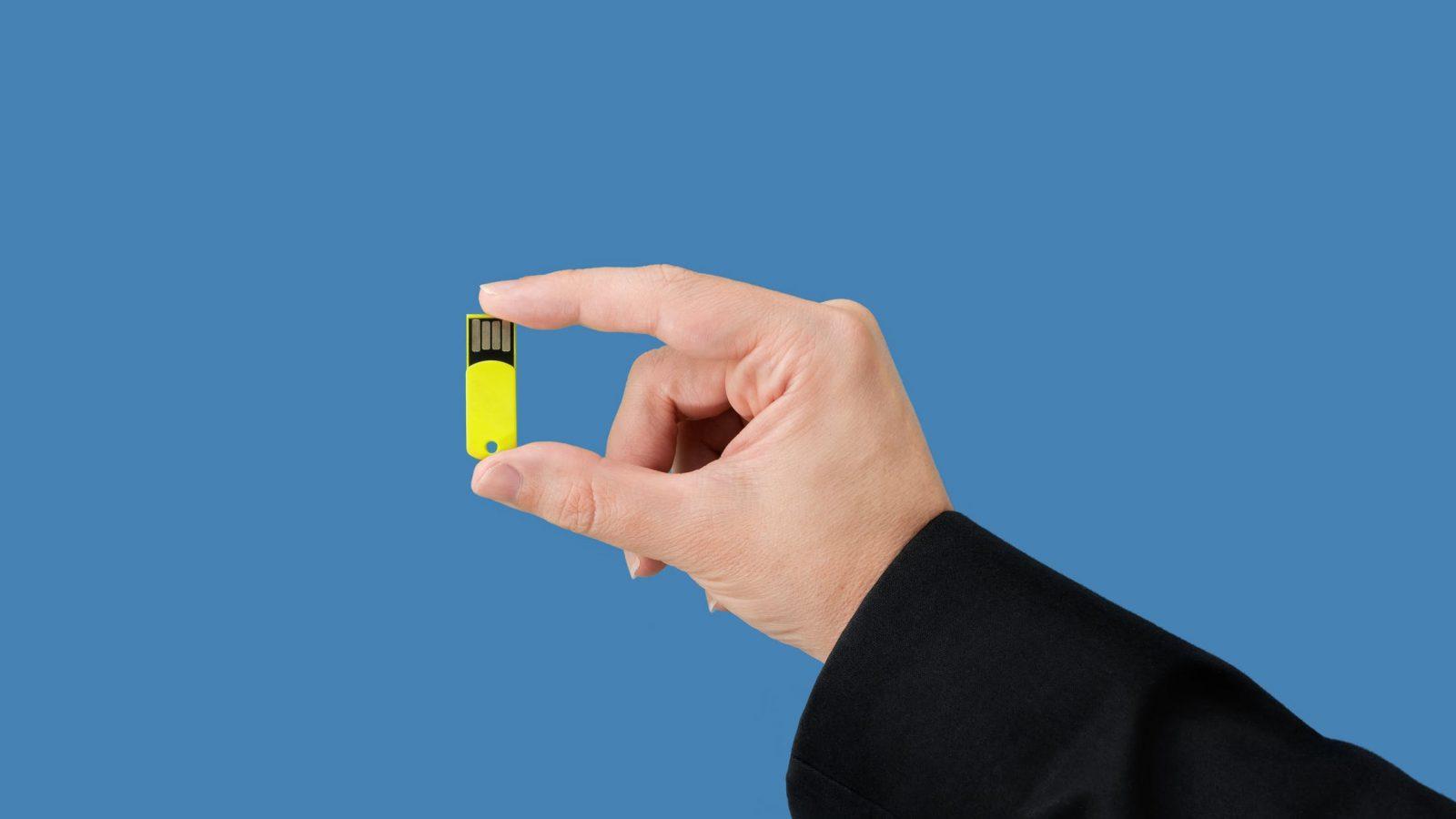 beste USB stick van 2020 getest